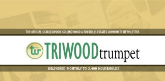 Community Newsletter Triwood