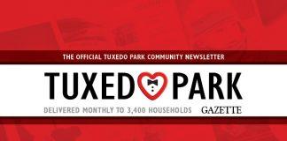 Community Newsletter Tuxedo