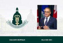 Calgary Buffalo