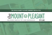 Community Newsletter MountPleasant