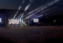 music festival  e