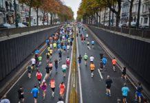 marathon  e