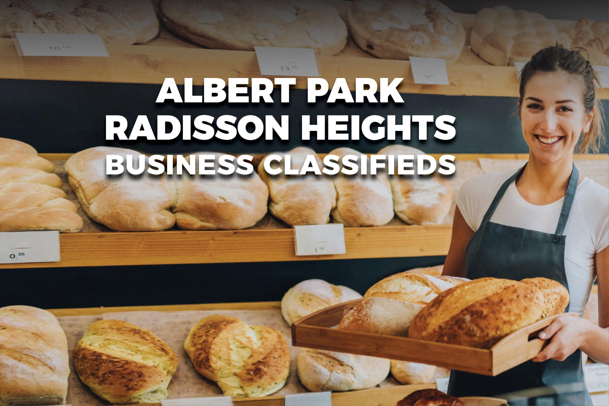 Albert Park Community Classifieds Calgary