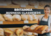Britannia Community Classifieds Calgary