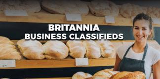 Britannia Community Classifieds Calgary