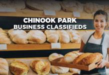 Chinook Park Community Classifieds Calgary