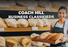Coach Hill Community Classifieds Calgary