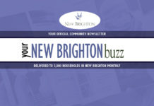 Community Newsletter NewBrighton