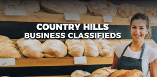 Country Hills Community Classifieds Calgary