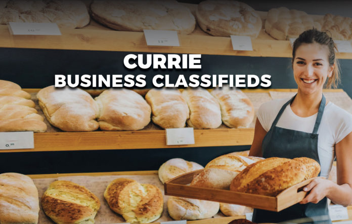 Currie Community Classifieds Calgary