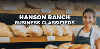 Hanson Ranch Community Classifieds Calgary