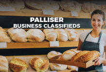 Palliser Community Classifieds Calgary