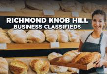Richmond Community Classifieds Calgary
