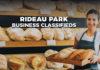 Rideau Park Community Classifieds Calgary