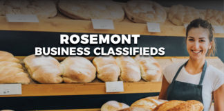 Rosemont Community Classifieds Calgary