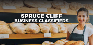 Spruce Cliff Community Classifieds Calgary