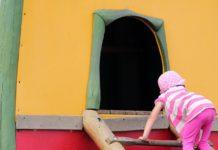 climb children