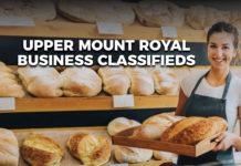 Mount Royal Community Classifieds Calgary e